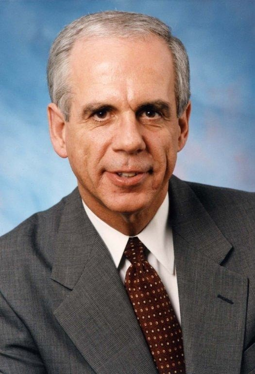 Photo of Tony Coelho