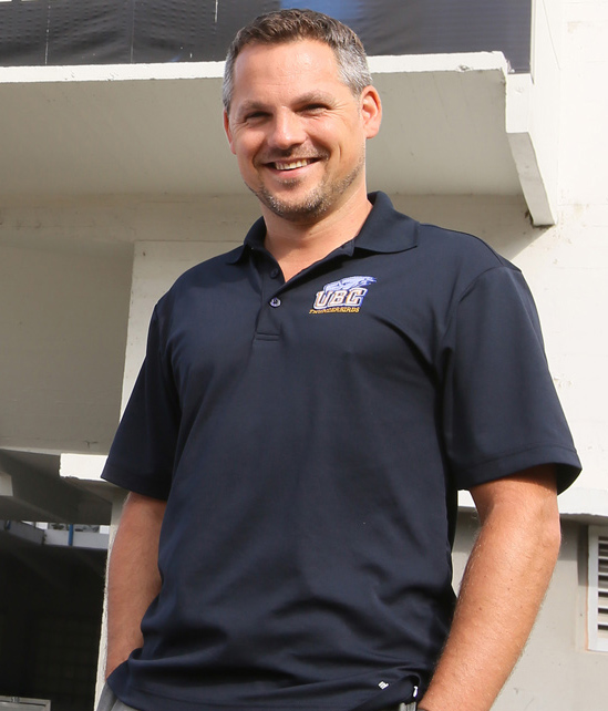 John Ogrodniczuk
