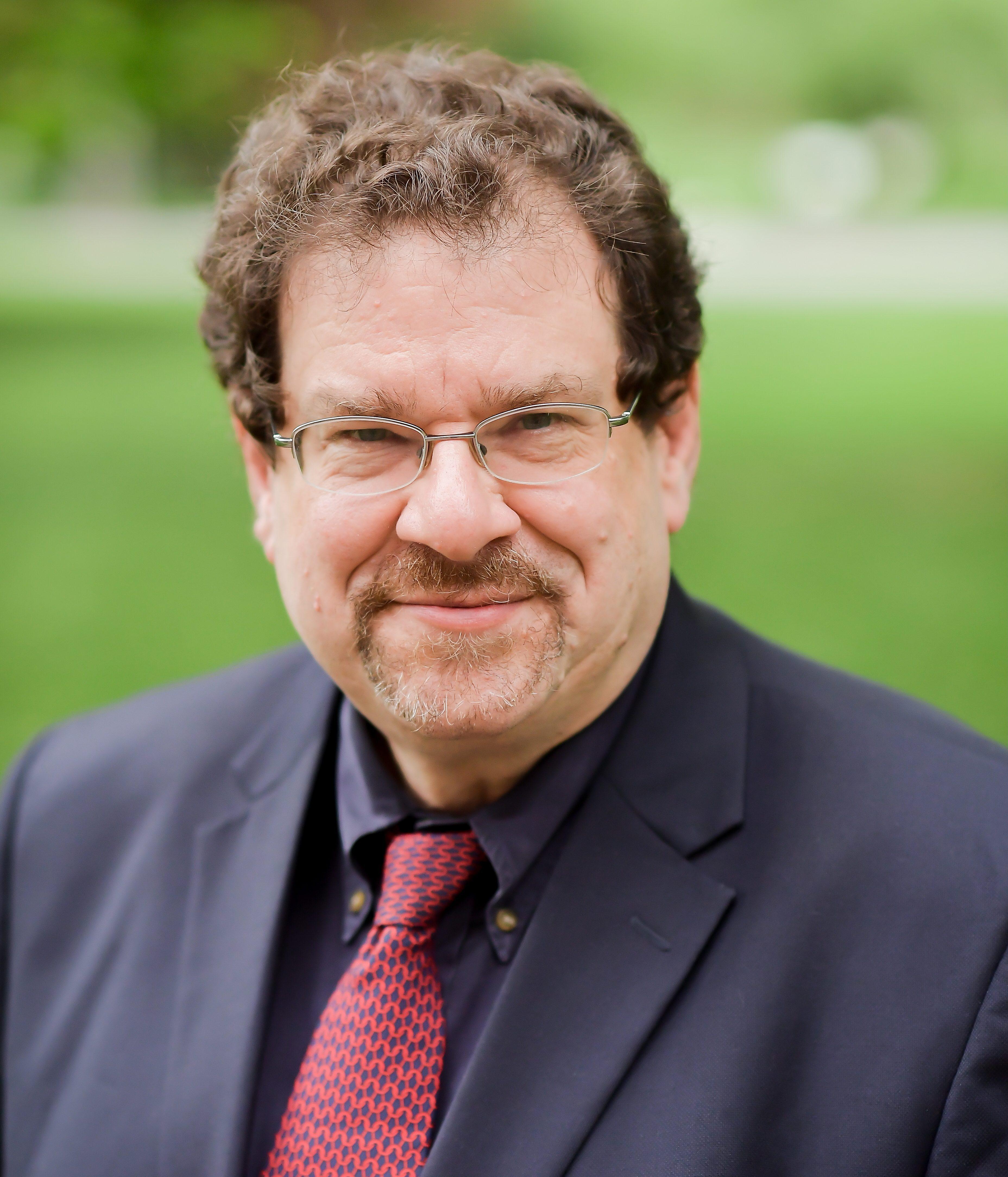 Scott T. Aaronson